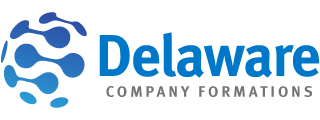 The Delaware Company Formation logo
